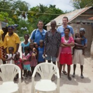 Andrew Dougherty Vision Foundation – Haiti